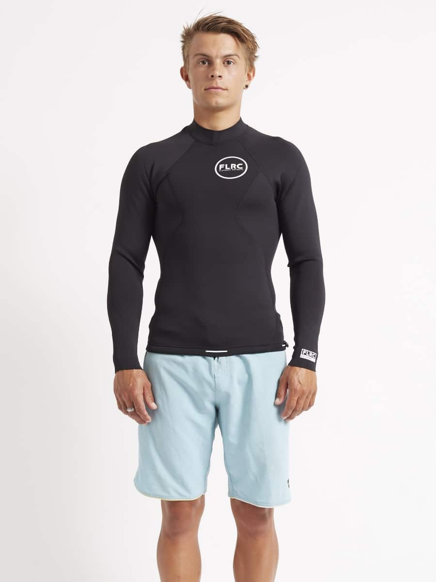 australian made wetsuit top