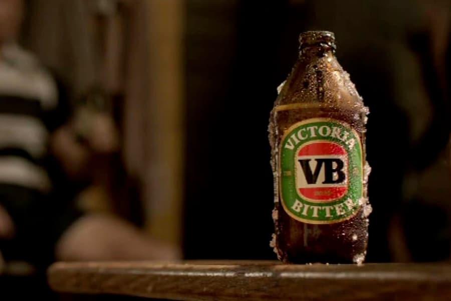 iconic Australian ads