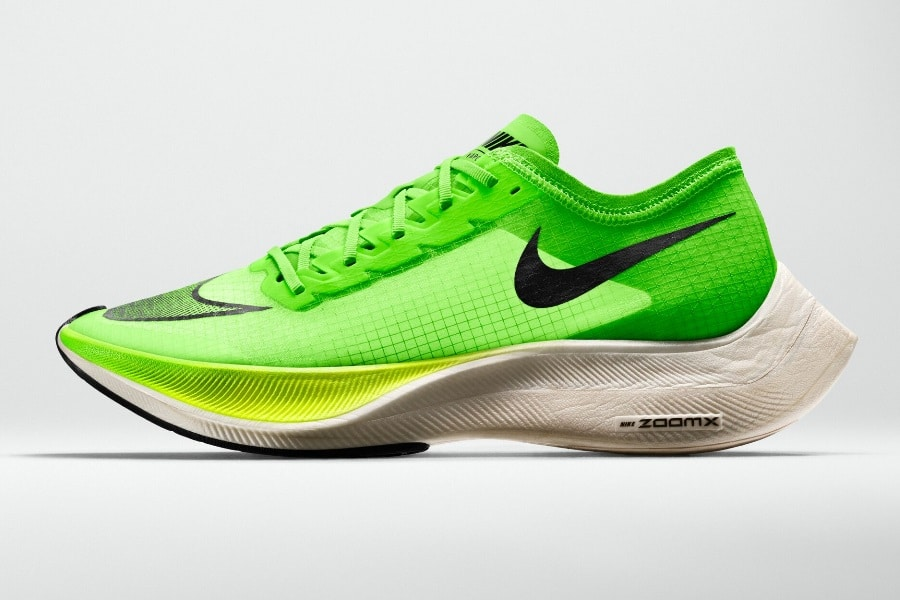 Nike ZoomX Vaporfly Next% is the Fastest Shoe Ever