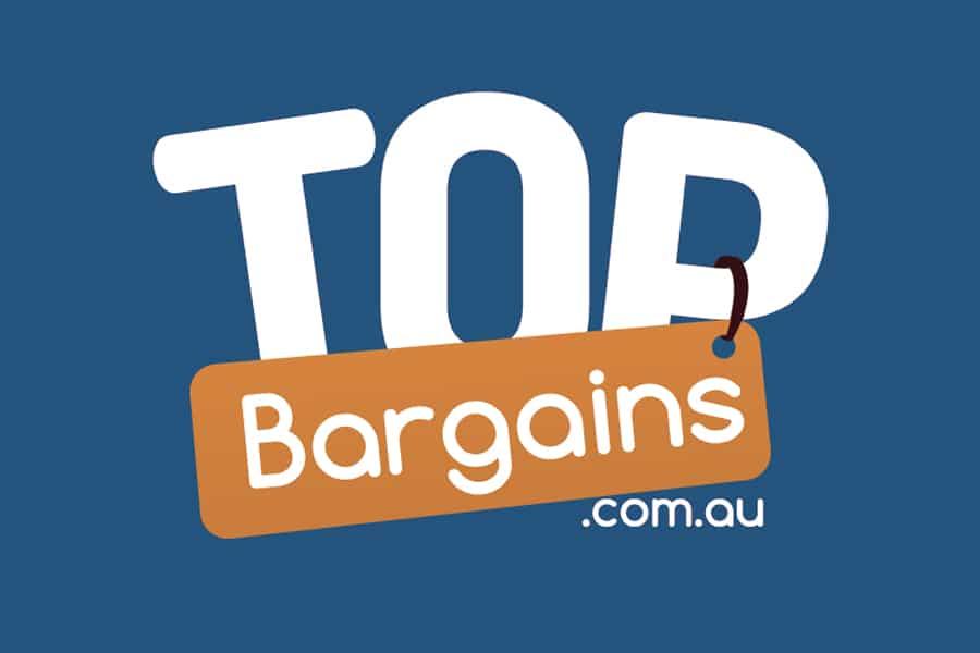 Top Bargains Logo