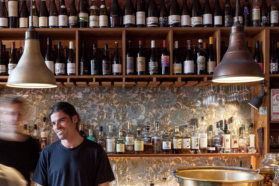 Underwood Wine Bar