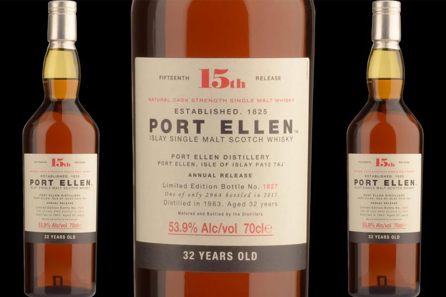 Port Ellen