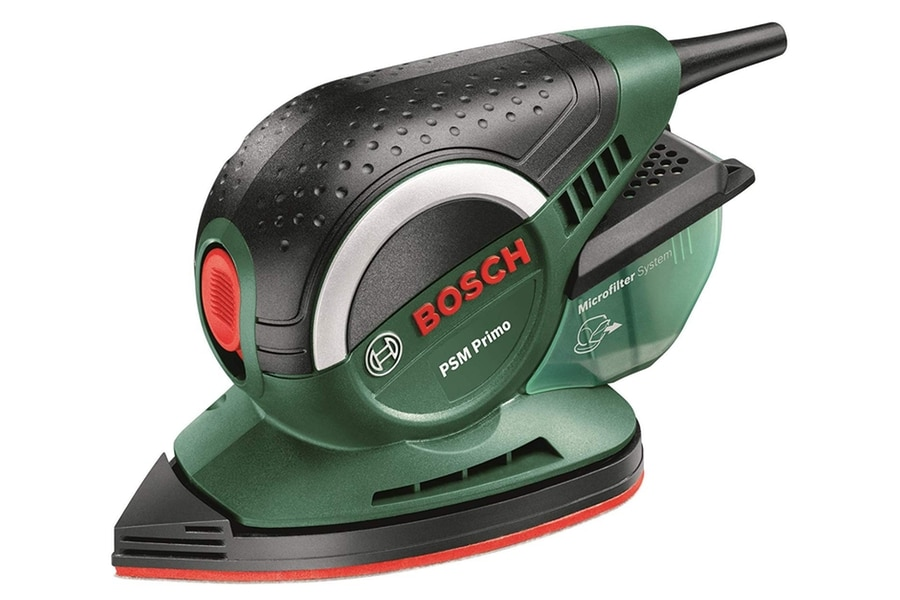 Bosch Detail Sander PSM Primo
