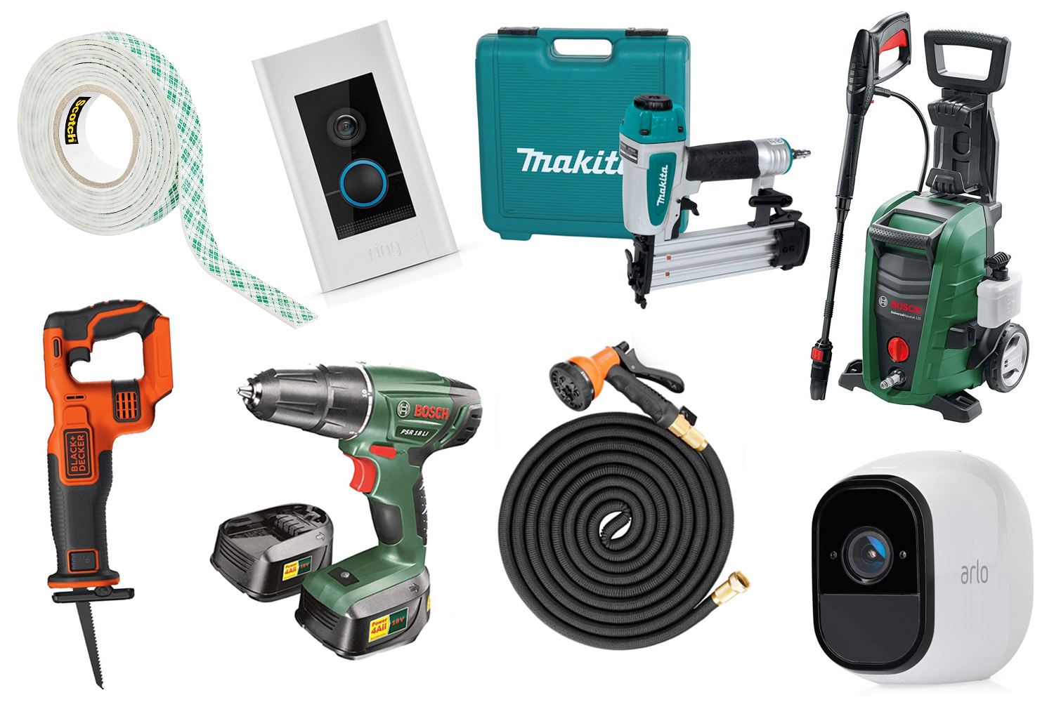 Amazon Finds May 2019 – Home Improvement