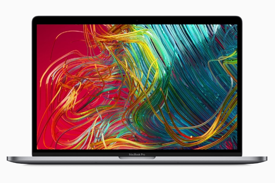 2019 apple macbook pro