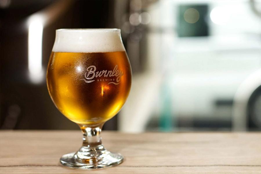 Burnley Street Brewery