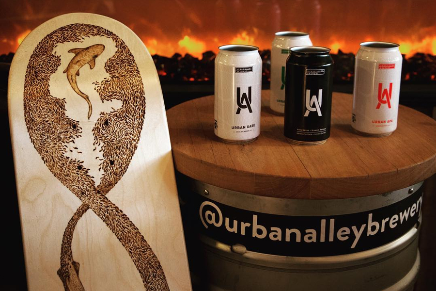 Urban Brewery