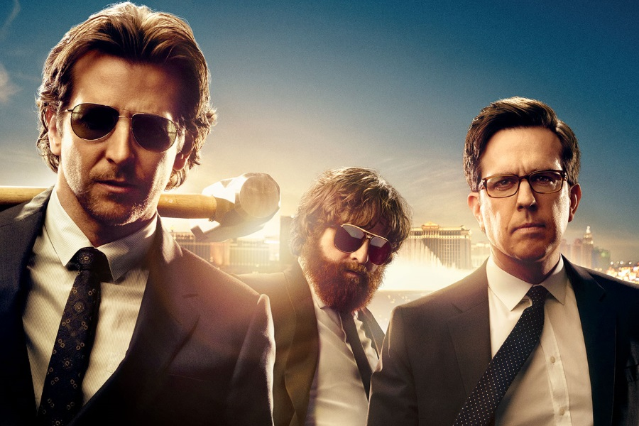 Top 20 Best Movies To Watch Hungover