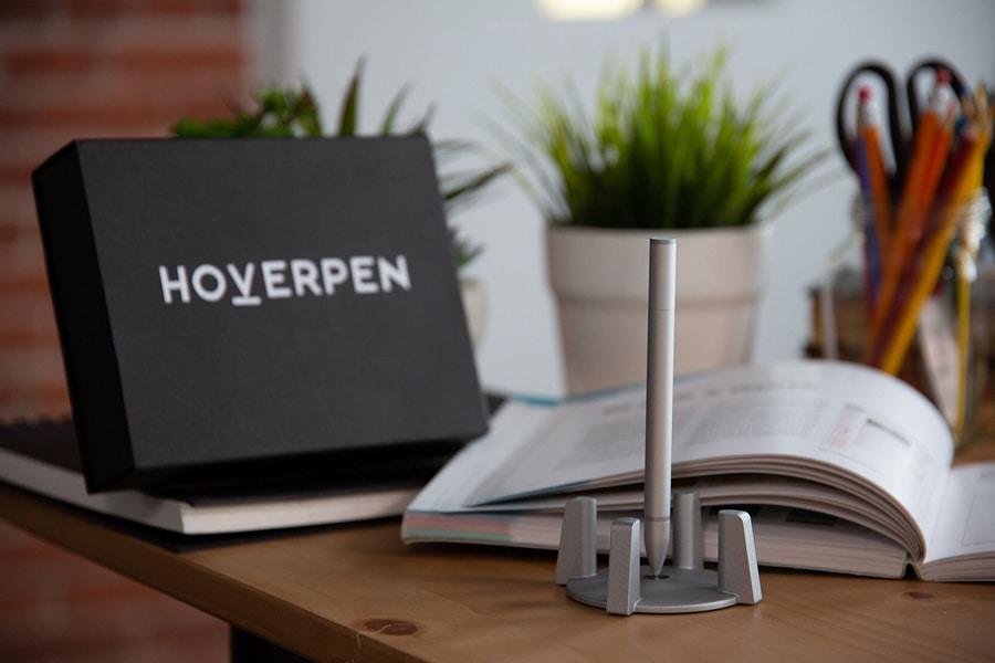 Hoverpen Kickstarter