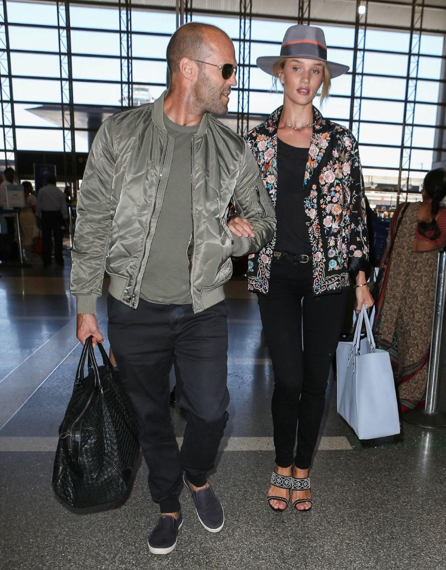 Style Guide How To Dress Like Jason Statham Man Of Many