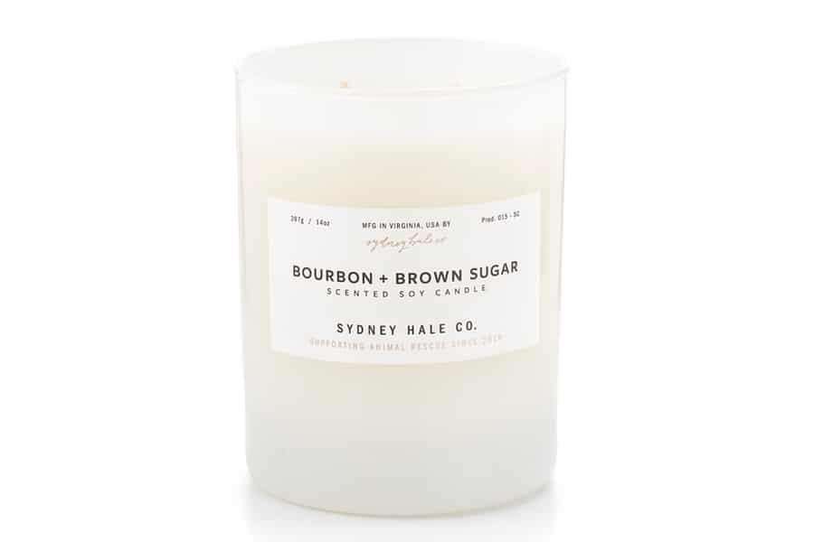 Sydney Hale Bourbon + Brown Sugar