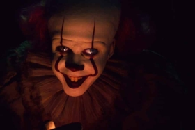 Pennywise from IT Chapter 2