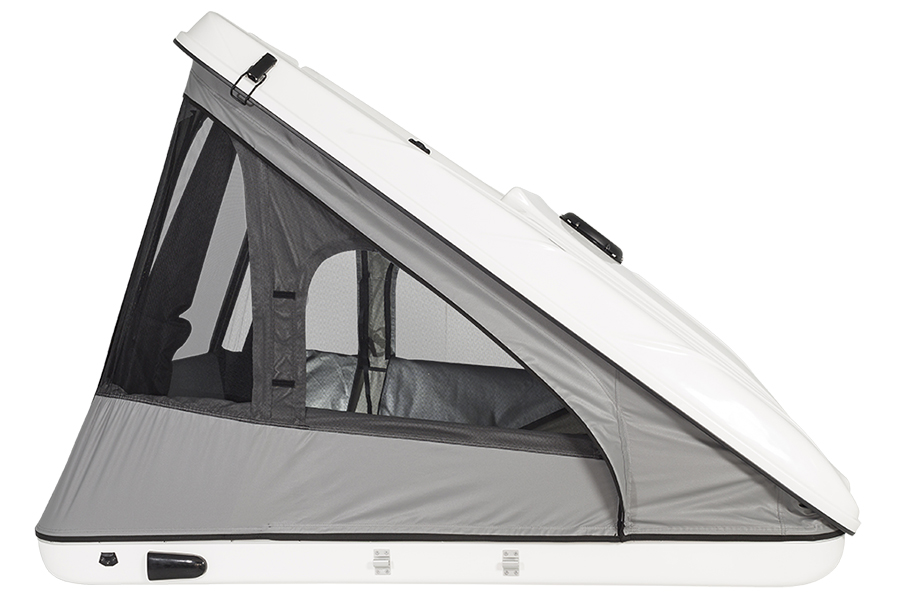 custom rooftop tents