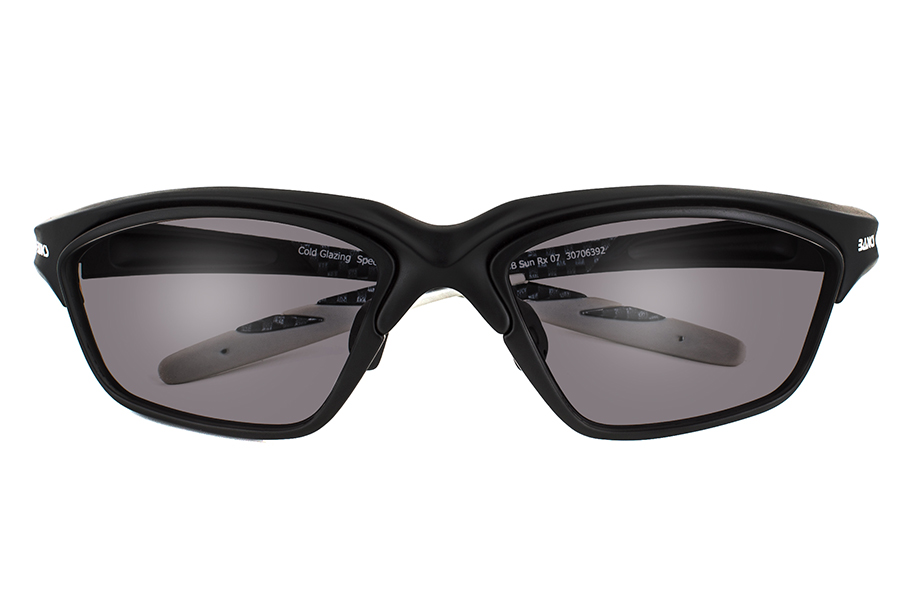 The Jeff Banks JB SUN RX 07 Sunglasses are Sleek and Sporty