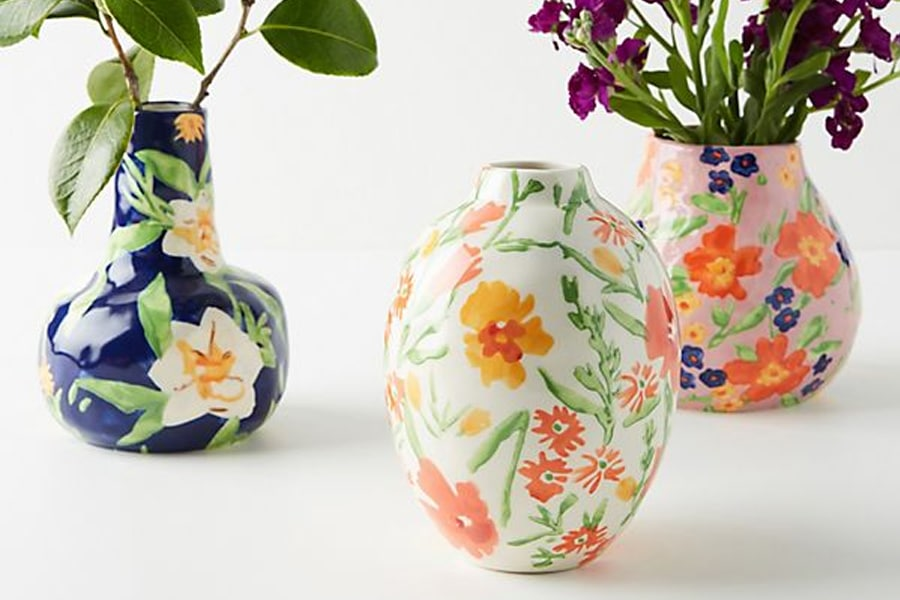 Mothers Day Gift Guide 2019 Anthropologie vase