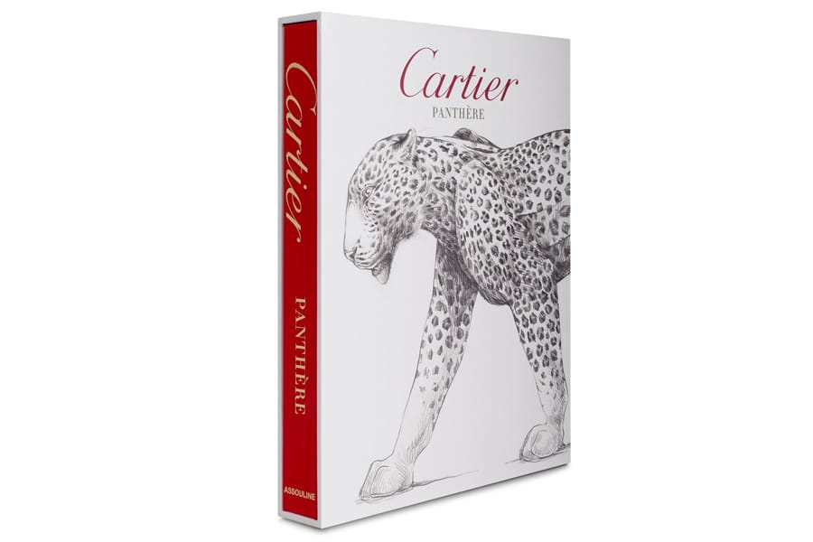 Mothers Day Gift Guide 2019 Cartier Coffee Table Book