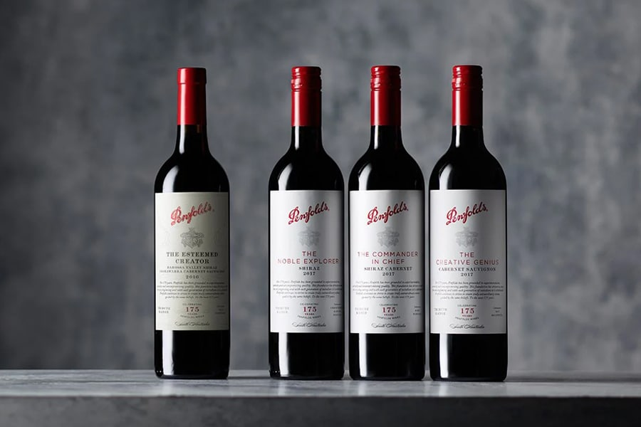 Mothers Day Gift Guide 2019 Penfolds tribute