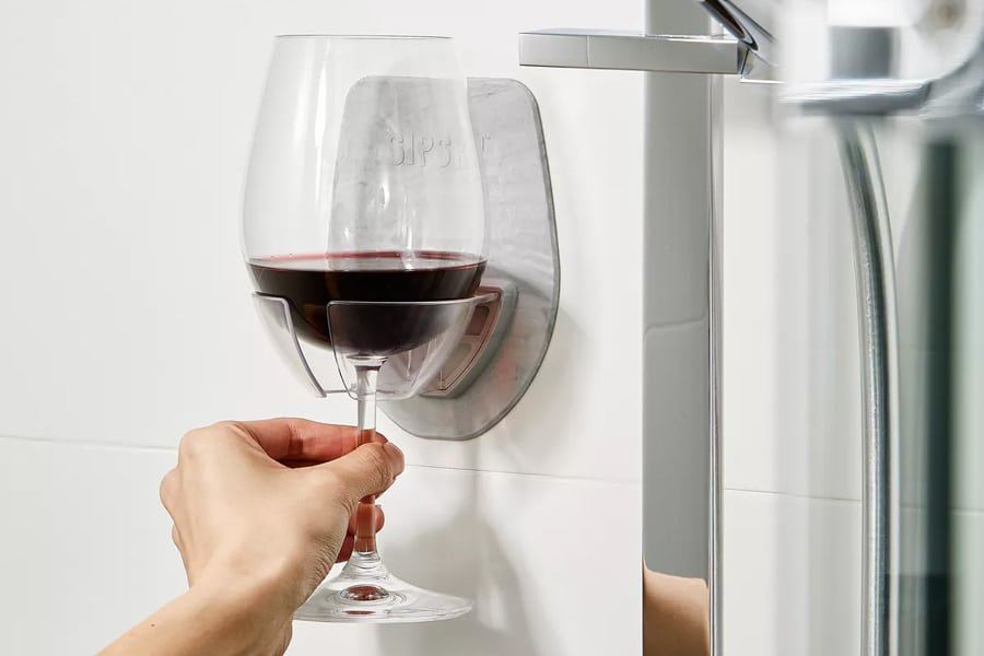 Mothers Day Gift Guide 2019 Sipski Wine Holder