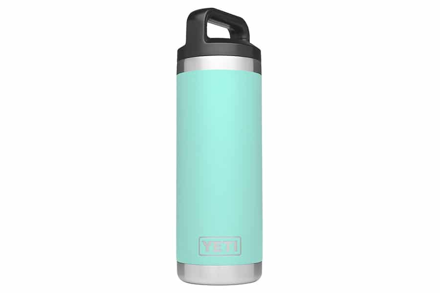Mothers Day Gift Guide 2019 Yeti stainless steel bottle