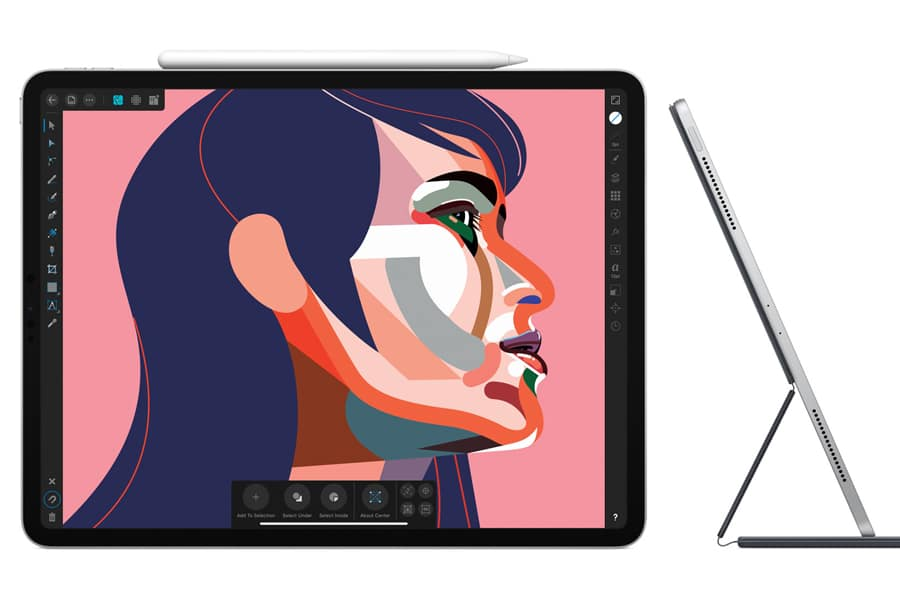 Mothers Day Gift Guide 2019 ipad