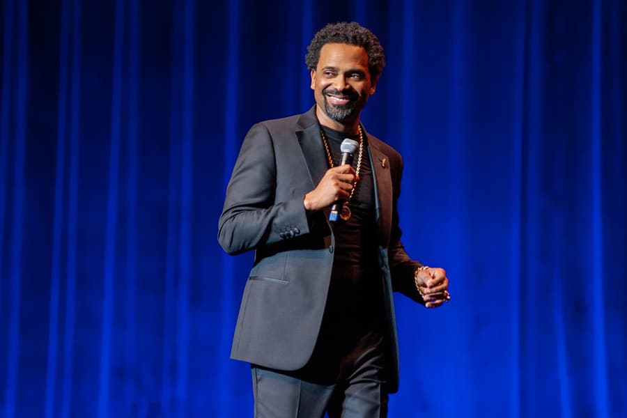 New to Netflix June 2019 Mike Epps