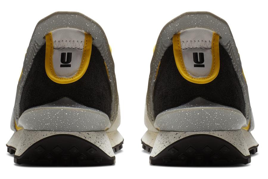 Nike x UNDERCOVER Daybreak heel