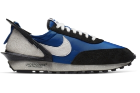 Nike x UNDERCOVER Daybreak blue