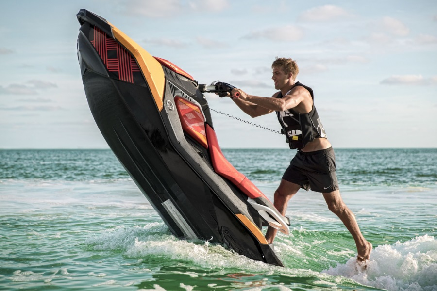 Sea-Doo Spark Trixx is an Investment in Summer
