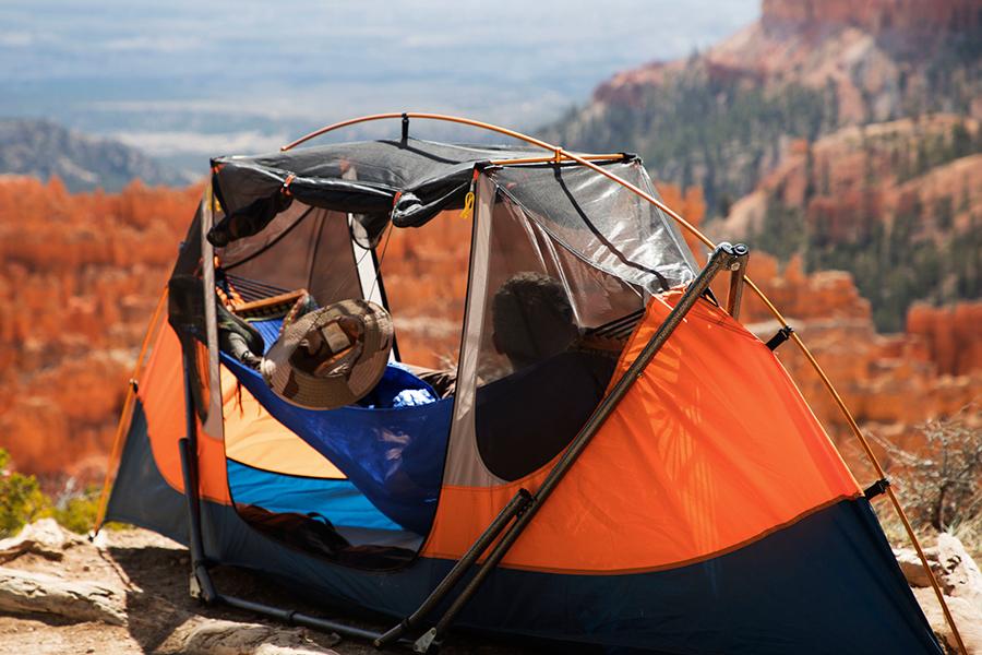 tammock hammock tent