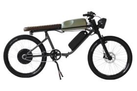 electric bike Titan R 1000w