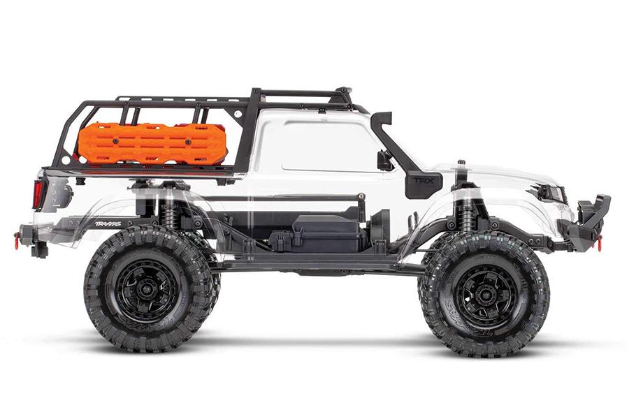 Traxxas 82010-4 TRX-4 Sport Unassembled car