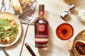 starward australian whisky cocktail