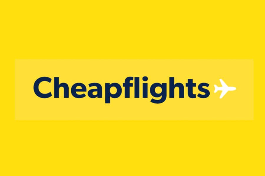 Cheap flights Logo