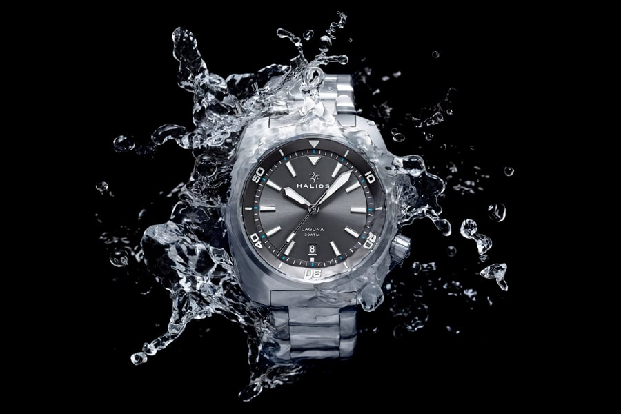 Halios Laguna watch