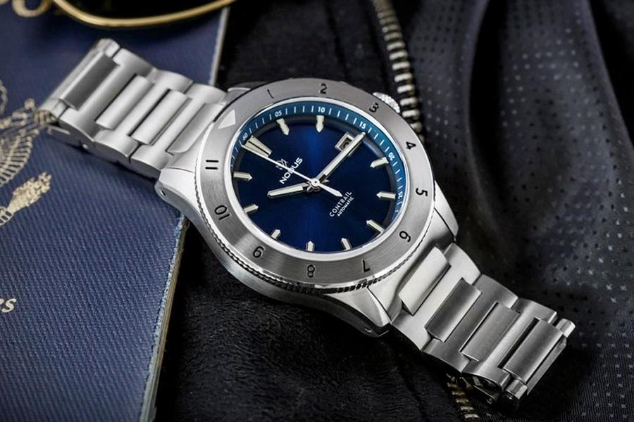 Nodus Watches