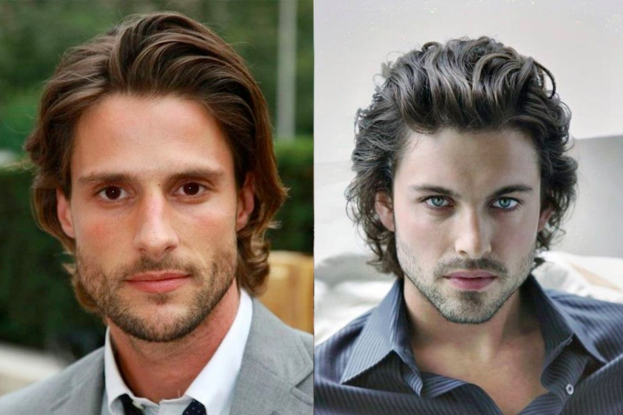 Fine 50 Long Haircuts Hairstyle Tips For Men Man Of Many Natural Hairstyles Runnerswayorg