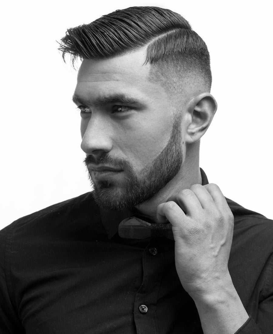50 Best Short Hairstyles Haircuts For Men Man Of Many