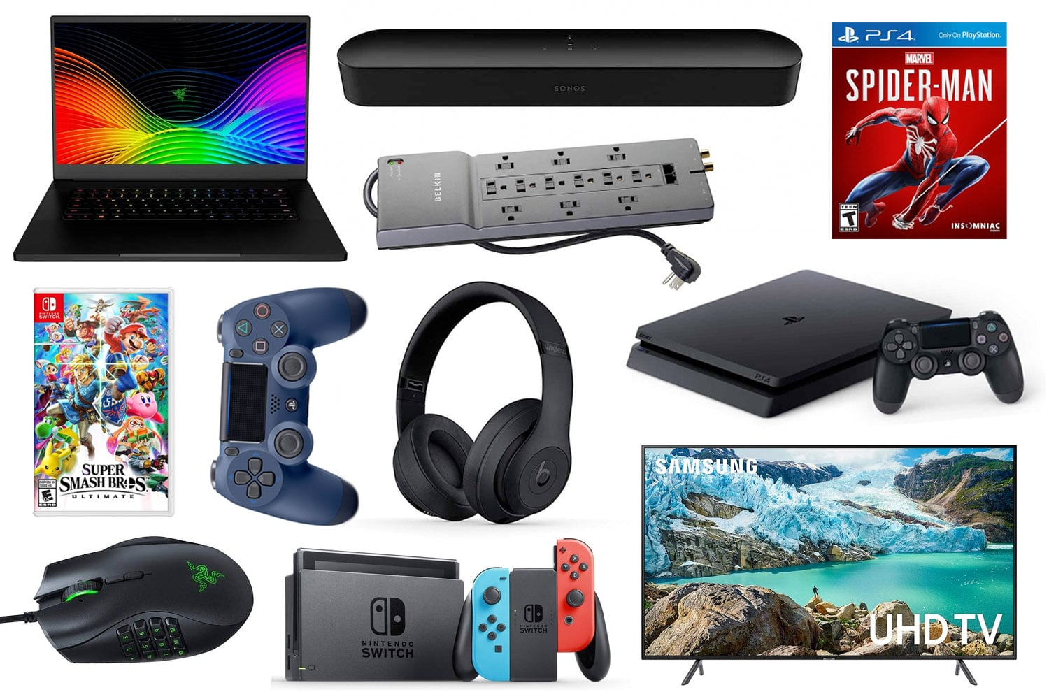 Amazon Finds June 2019 – The Gamer