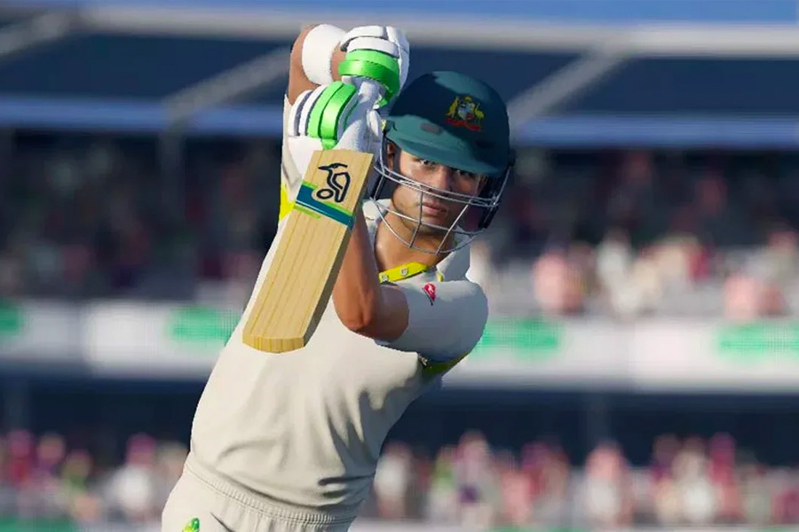 cricket 10 video game