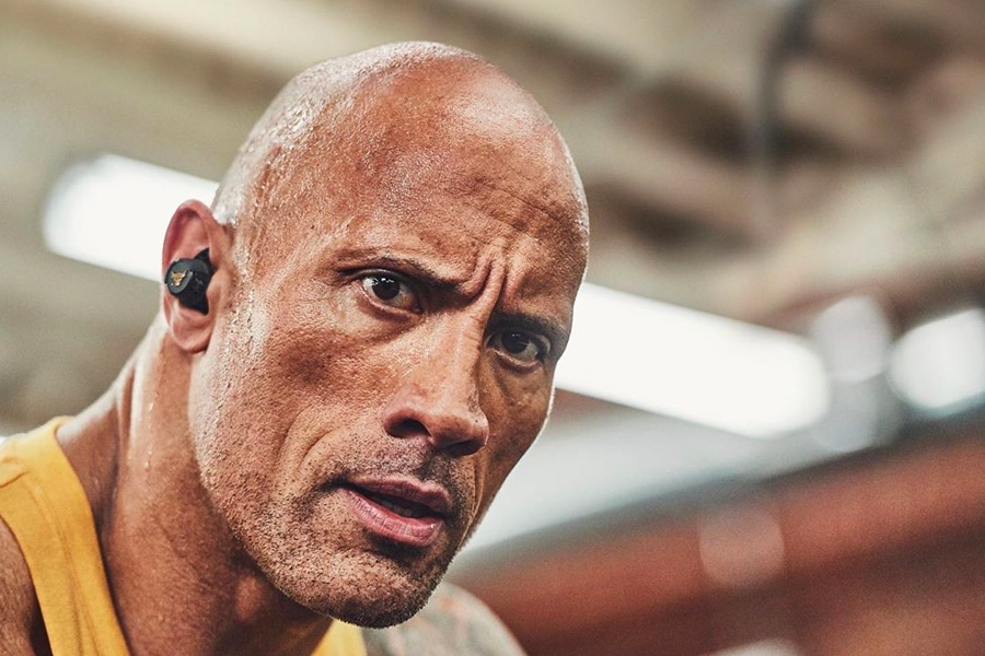 The Rock S Diet And Workout Plan Man Of Many