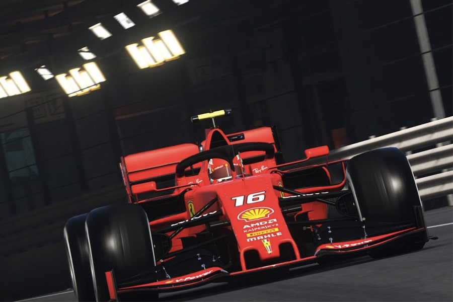 F1 2019 Takes Pole Position as the Best Game in the Series 10 year History 7