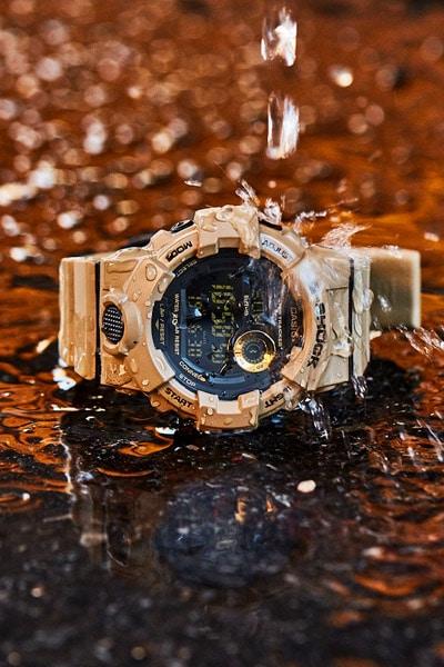 G-Shock GBD800UC
