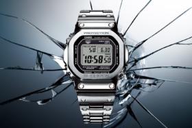 G-Shock GMWB5000D