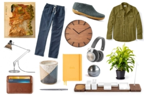 Products fromHuckberry Finds – June 2019: Work from Home
