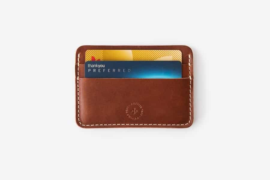 WP Standard Small Card Wallet