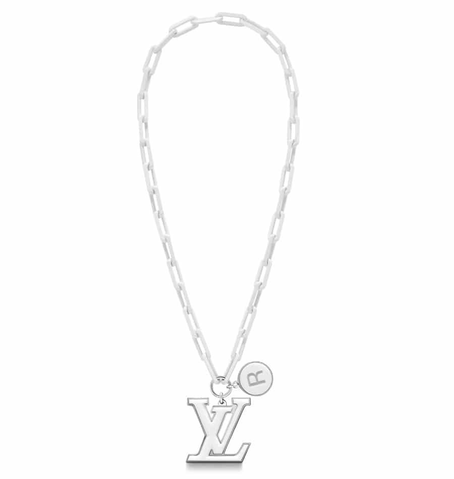 ceramic necklace for men