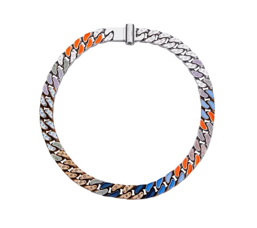 neck chain for men