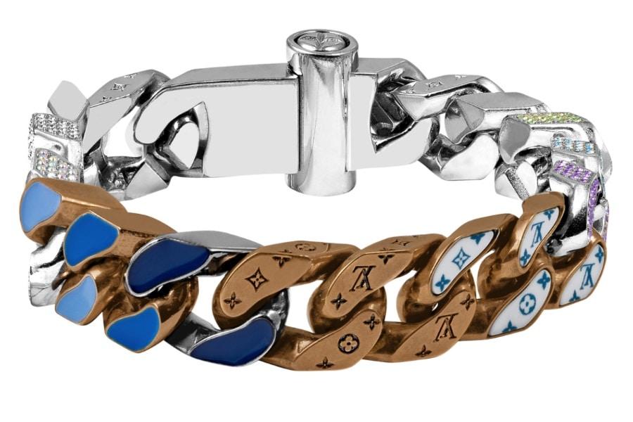 louis vuitton jewellery for men