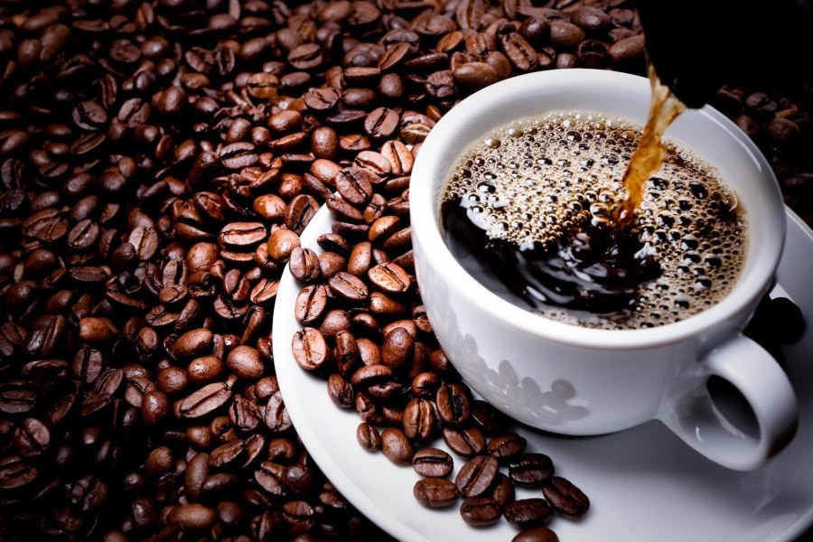 Study Shows Just Thinking About Coffee Can Boost The Brain