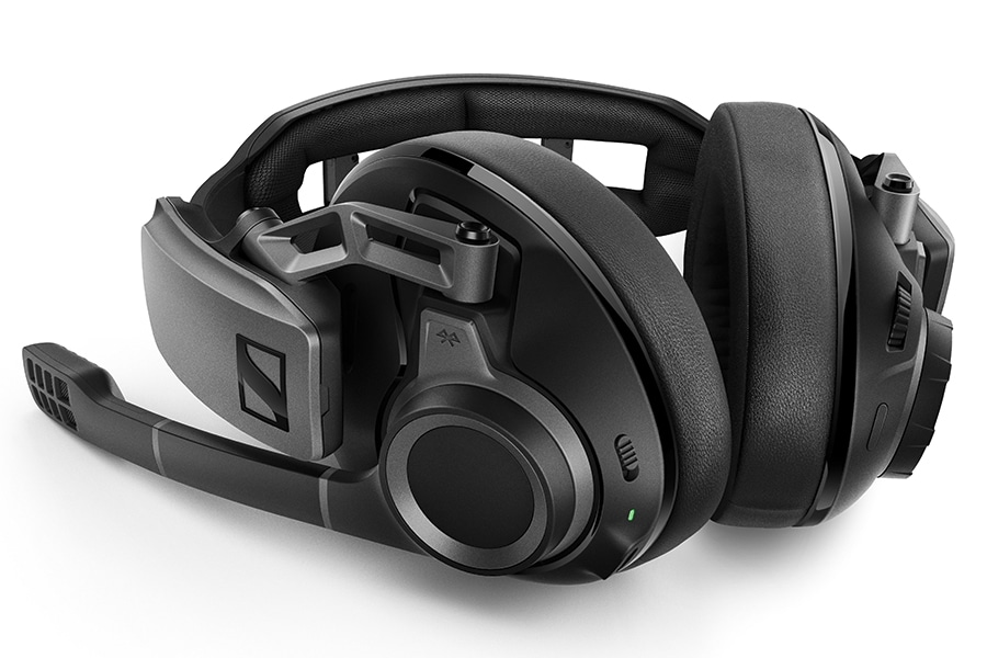 Sennheiser best gaming headset